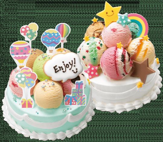 アイス 31 ケーキ ピカチュウ 「サーティワンでゲットだぜ!」ピカチュウとイーブイのアイスクリーム&アイスクリームケーキが登場